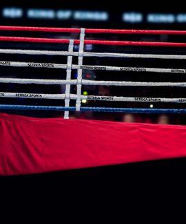 Boxing Ring Skirts